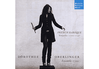 Ensemble 1700 - French Baroque [CD]