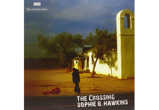 Sophie B. Hawkins - The Crossing - (Vinyl)