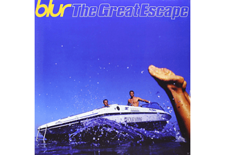Blur - The Great Escape (Special Edition) - (LP + Download)