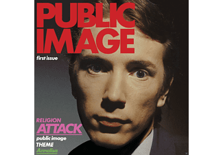 Public Image Ltd. - First Issue - (CD)