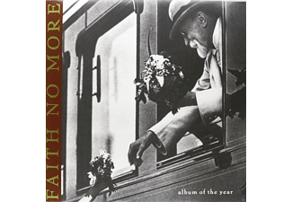 Faith No More - Album Of The Year [Vinyl]