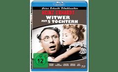 Witwer Mit 5 Töchtern [Blu-ray]