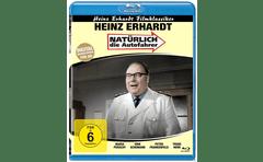 Heinz Erhardt - Natürlich die Autofahrer [Blu-ray]