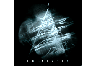 Bo Ningen - Iii [LP + Bonus-CD]