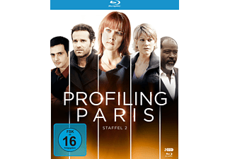 Profiling Paris - Staffel 2 - (Blu-ray)