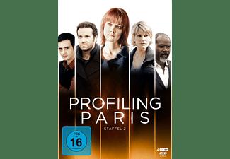 Profiling Paris Staffel 2