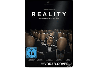 Reality [DVD]
