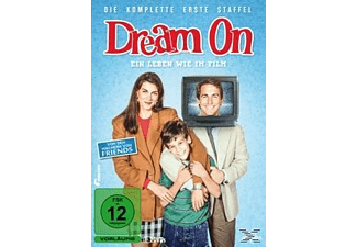 Dream On - Die komplette erste Staffel - (DVD)