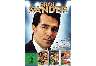 Erol Sander - Sammeledition - (DVD)