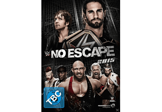 WWE - No Escape 2015 [DVD]