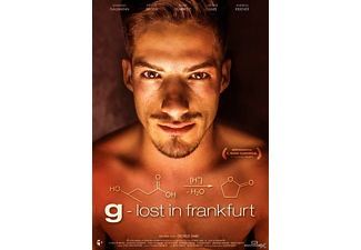 G: Lost in Frankfurt - (DVD)