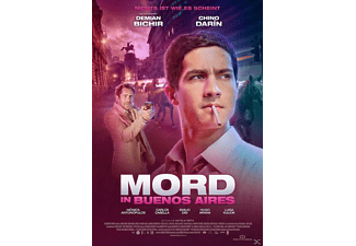 Mord in Buenos Aires [DVD]