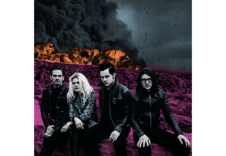 The Dead Weather - Dodge And Burn - (Vinyl)