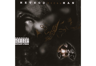 Method Man - Tical - (CD)