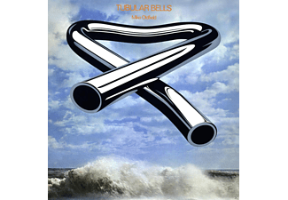 Mike Oldfield - Tubular Bells (Remastered) [LP + Download]