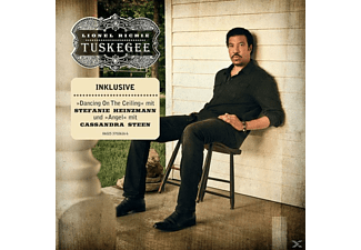 Lionel Richie - TUSKEGEE (DEUTSCHE VERSION) [CD]