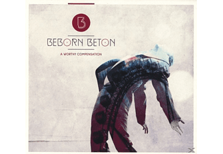Beborn Beton - A Worthy Compensation - (CD)