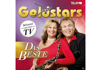 Duo Goldstars - Das Beste (1cd) - (CD)