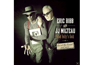Eric Bibb, Jj Milteau - Lead Belly's Gold [CD]