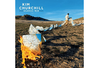 Kim Churchill - Silence/Win - (CD)