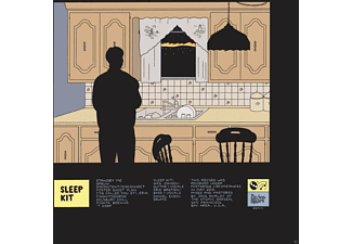 Sleep Kit - Ii - (Vinyl)