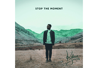 Kelvin Jones - Stop The Moment - (CD)