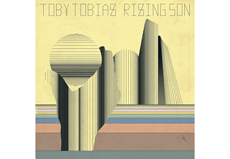 Toby Tobias - Rising Son - (CD)
