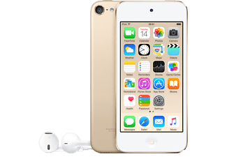 APPLE iPod Touch 16 GB - Guld
