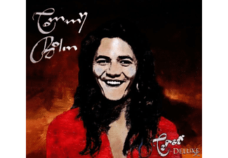 Tommy Bolin - Teaser Deluxe (Remastered Edition) - (CD)