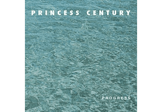 Princess Century Progress CD