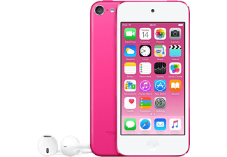 APPLE iPod Touch 16 GB - Rosa