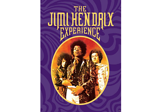 Jimi Hendrix - The Jimi Hendrix Experience [CD]