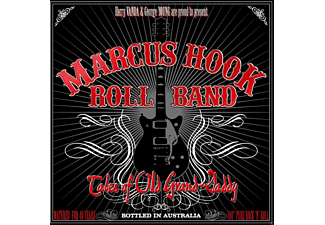 Marcus Hook Roll Band - Tales Of Old Grand Daddy - (Vinyl)