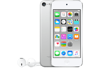 APPLE iPod Touch 16 GB - Silver