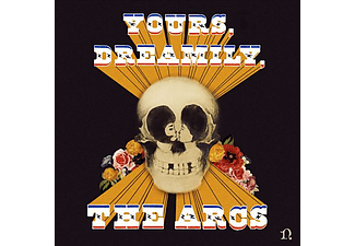 The Arcs - Yours, Dreamily (Vinyl LP (nagylemez))