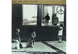 Chelsea Light Moving - Chelsea Light Moving - (LP + Bonus-CD)