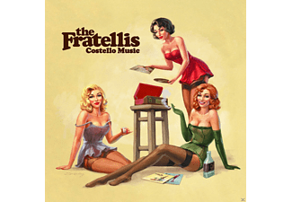 The Fratellis - Costello Music [Vinyl]