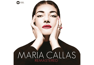 Maria Callas - Callas Remastered Ltd.Edition - (Vinyl)