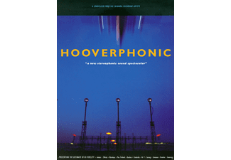Hooverphonic - A New Stereophonic Sound... - (Vinyl)