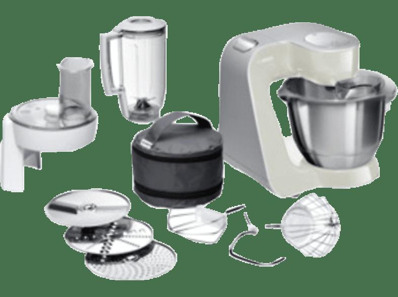 BOSCH MUM58L20 CreationLine Küchenmaschine kaufen | SATURN