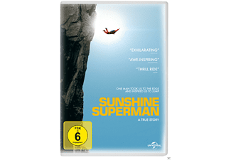 Sunshine Superman - (DVD)
