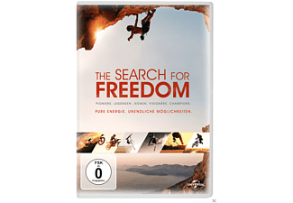 The Search for Freedom [DVD]