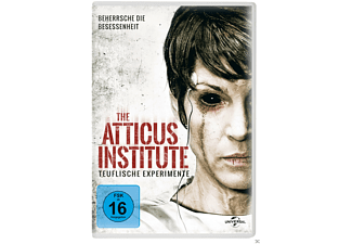 The Atticus Institute - Teuflische Experimente [DVD]