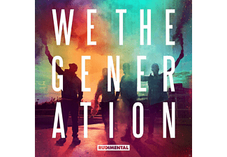Rudimental - We The Generation - (CD)