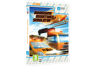 Roadside Assistance Simulator (PC)