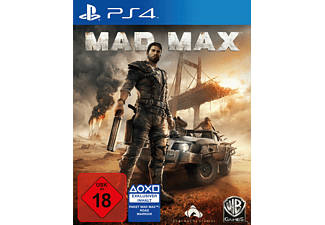 Mad Max [PlayStation 4]