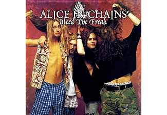 Alice in Chains - Bleed The Freak - (CD)