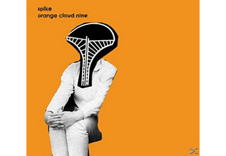 Spike - Orange Cloud Nine [Vinyl]