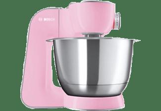 Bosch Küchenmaschine Rosa : bosch mum58k20 creationline k chenmaschine kaufen saturn ~ Indierocktalk.com Haus und Dekorationen