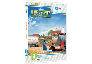The Planner - Farming (PC)